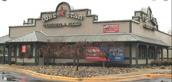 Lone Star Steakhouse Survey