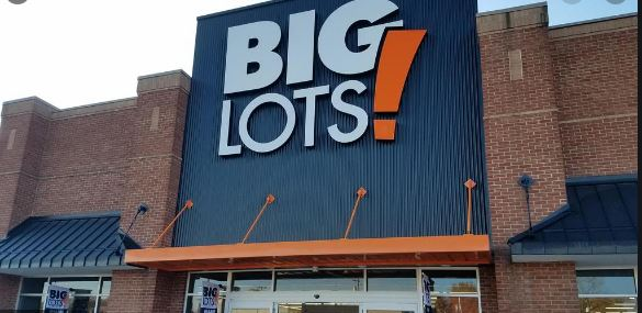 big lots sweepstakes