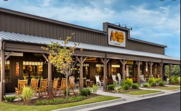 cracker barrel sweepstakes