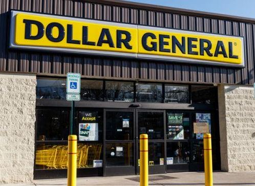dollar general sweepstakes