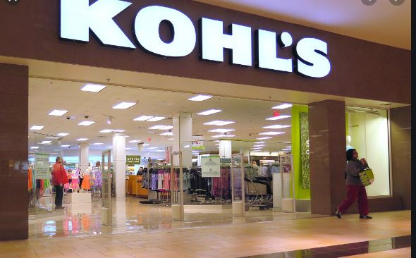kohls feedback access code