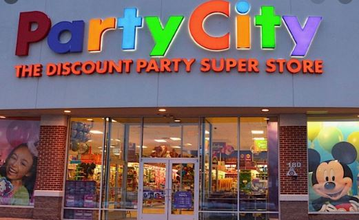 party city reviews