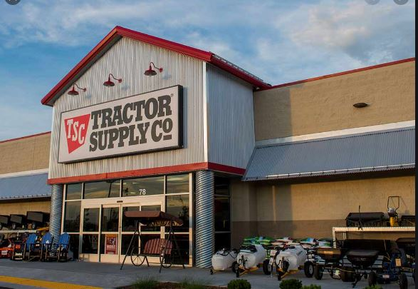 tractor supply customer feedback