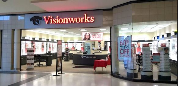 visionworks survey sweepstakes