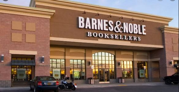 Barnes & Noble Customer Survey