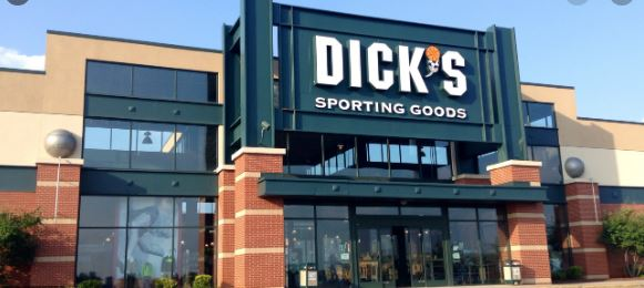 Dick's Sporting Goods Guest Survey