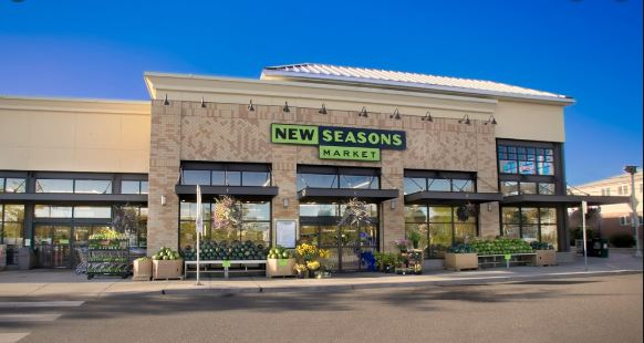 New Seasons Market customer survey