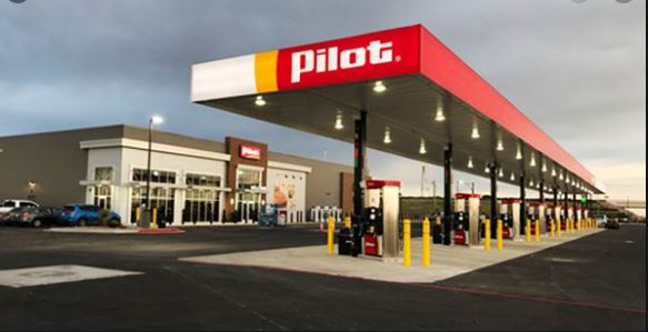 Pilot Flying J survey