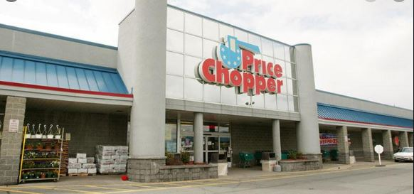 Price Chopper survey
