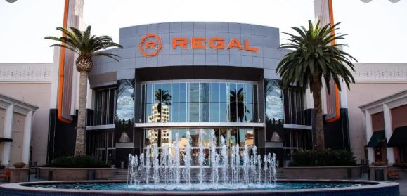 Regal Guest Satisfaction Survey