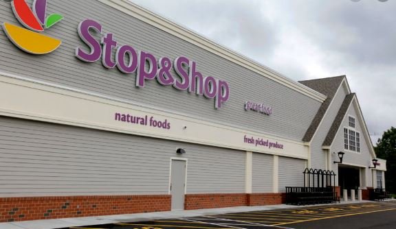 Stop & Shop Survey