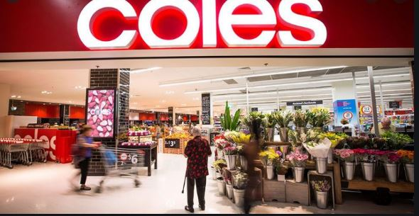 Tell Coles Customer Survey