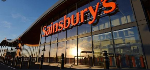 Tell Sainsburys Survey