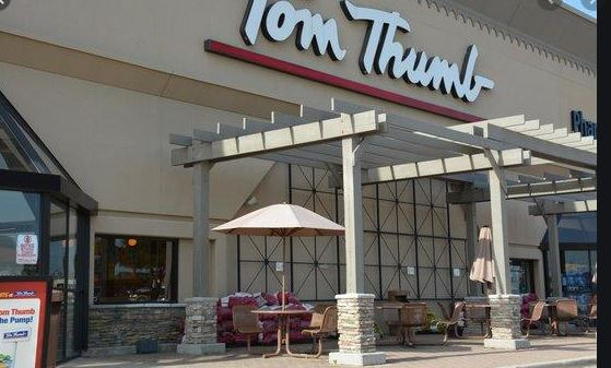 TomThumb Guest Satisfaction survey