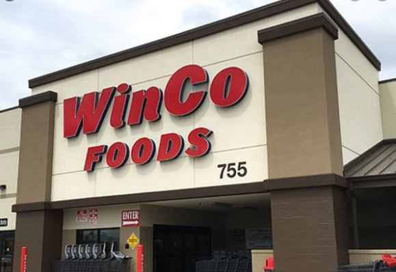 WinCo Foods Survey
