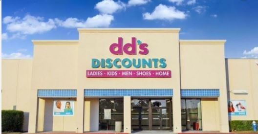 dd's Discount survey