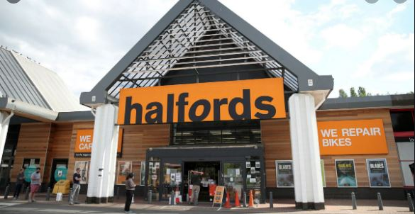 halfords reviews
