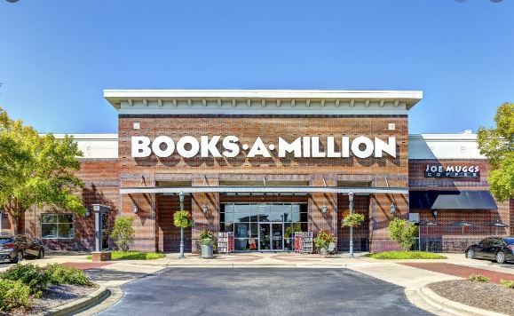 Books-A-Million survey