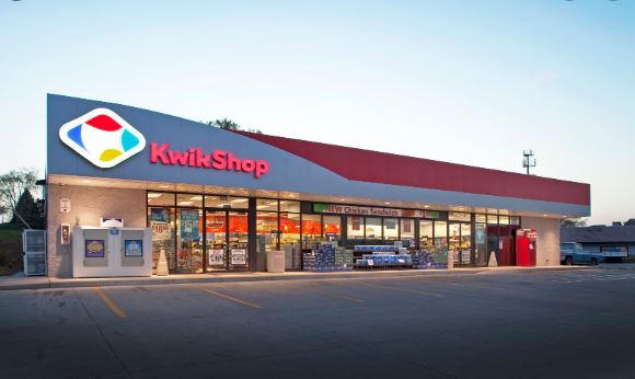 Kwik Shop survey