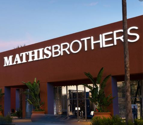 Mathis Brothers survey