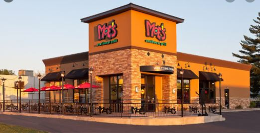 Moes Southwest Grill survey