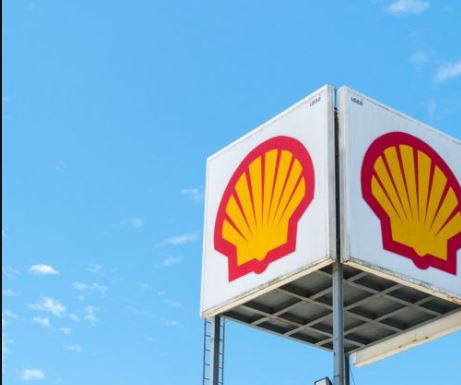Shell Canada survey