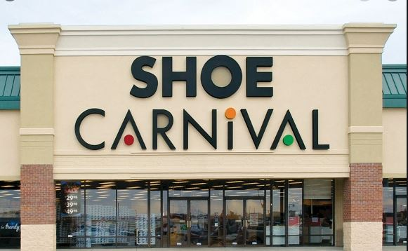 Shoe Carnival survey