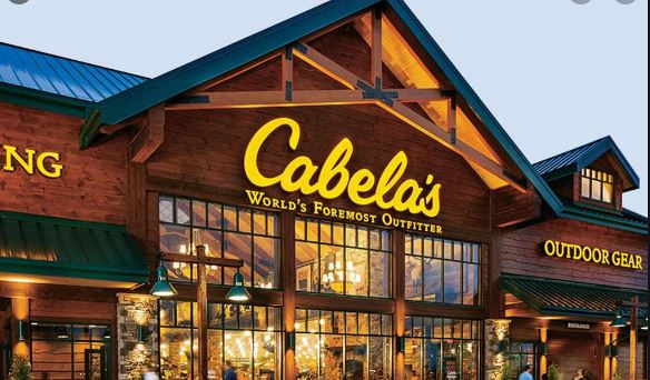 cabelas feedback survey