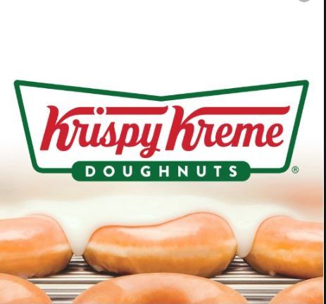 krispy kreme coupon