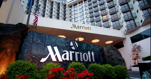 marriott reviews