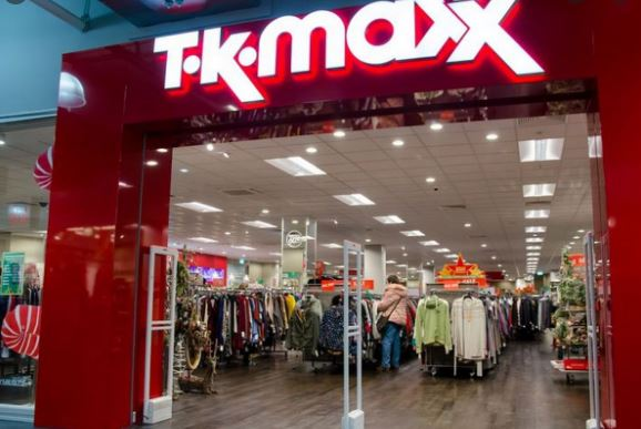 tkmaxx survey