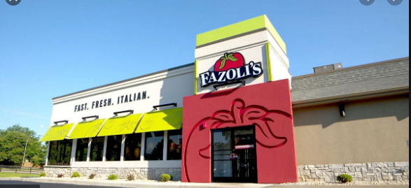 Fazolis survey