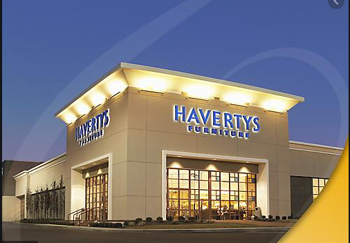 HAVERTYS FURNITURE survey