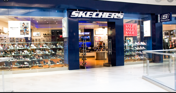 Skechers survey