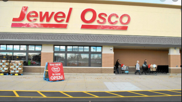 jewel osco online survey